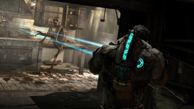dead space 3-3