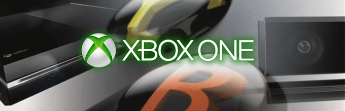 ARTICULO 2 XBOX ONE
