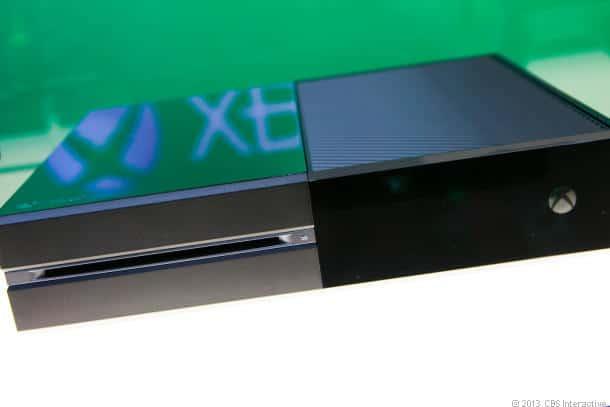 Xbox One recibe su primera actualización del año en febrero