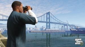 GTA 5 ya se puede descargar y reservar digitalmente en Xbox One