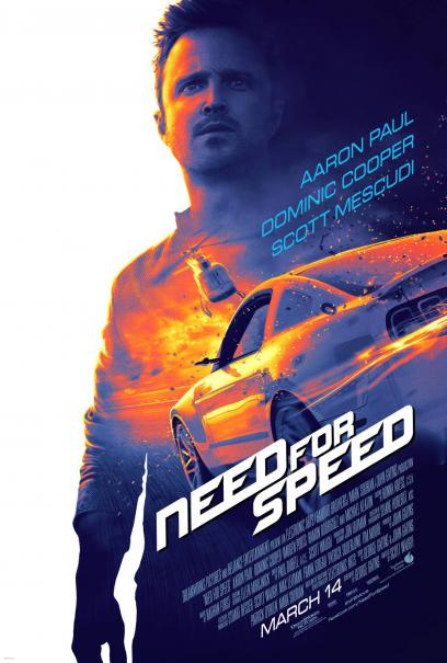 Need for Speed pelicula