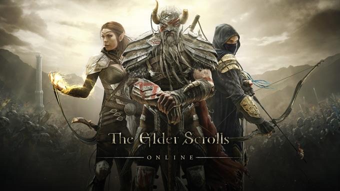 The Elder Scrolls Online Interior