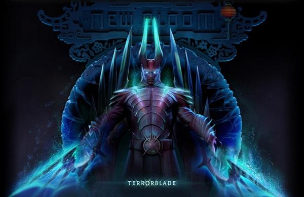 Terrorblade Dota 2