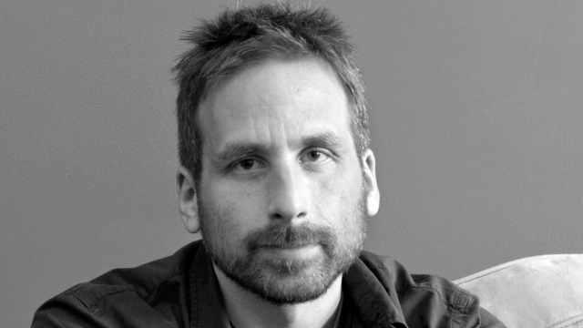Ken Levine, director de Irrational Games