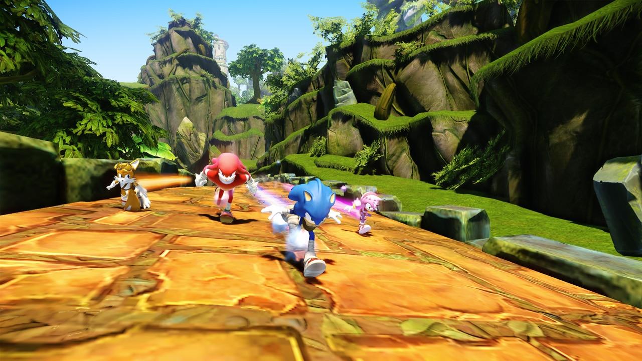 Sonic Boom Galeria 2