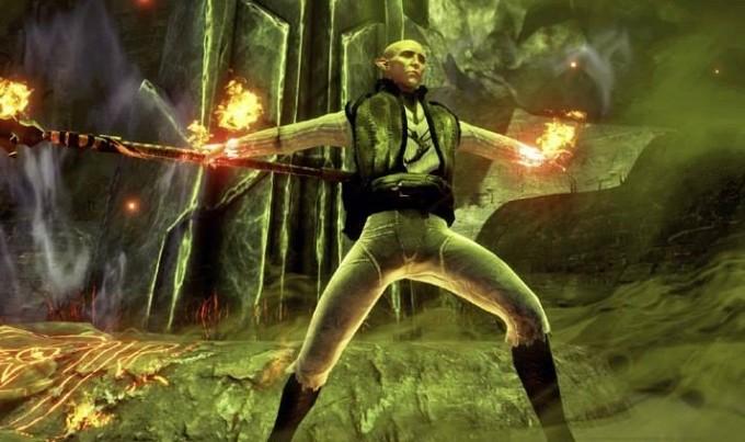 Dragon Age: Inquisition compara sus gráficos en PS4, Xbox One y PC