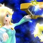 Estela Super Smash Bros