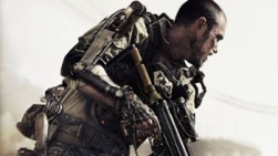 Call of Duty Advanced Warfare Destacada