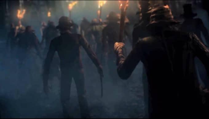 Bloodborne retrasa su fecha de salida hasta marzo de 2015