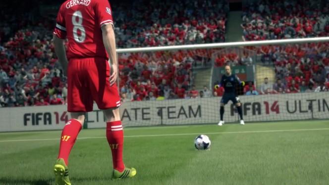 ¿Tienes EA Access? Pues ya puedes jugar al juego completo de FIFA 15