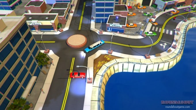 Roundabout_gameplay