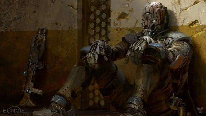 Un jugador alcanza el nivel 32 en Destiny