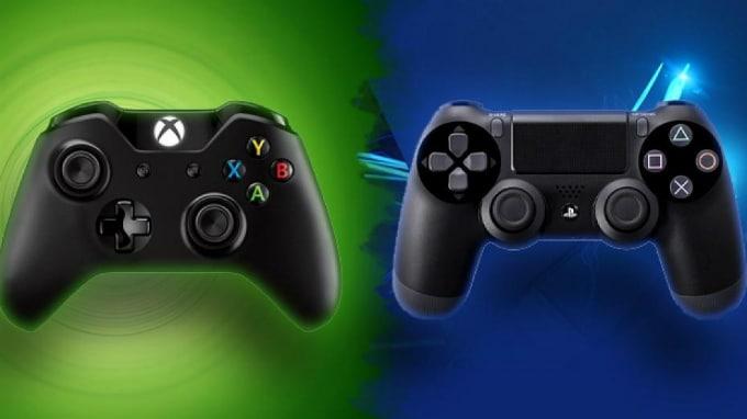 Sony vende el triple de consolas que Microsoft