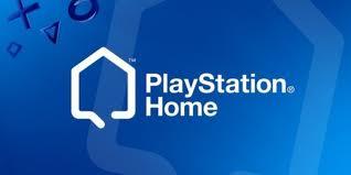 PS Home logo