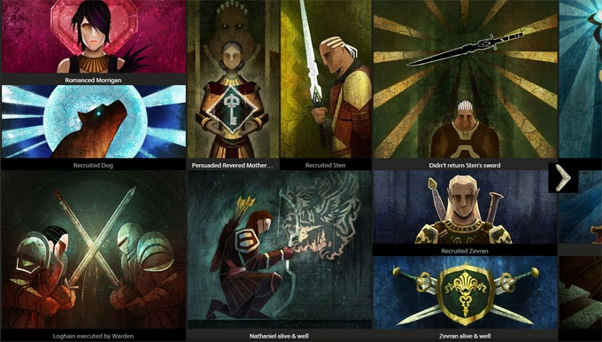 Dragon Age Inquisition Keep