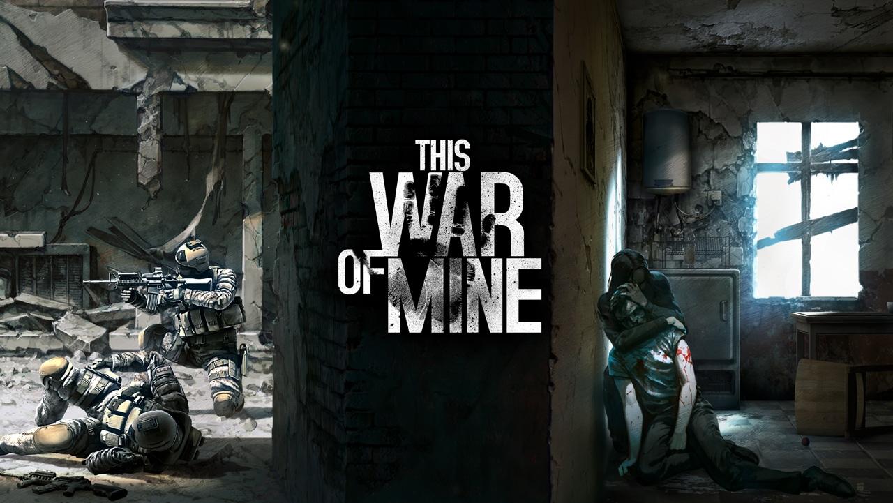 This War of Mine Galeria 1