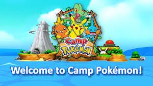 campamento pokemon destacada