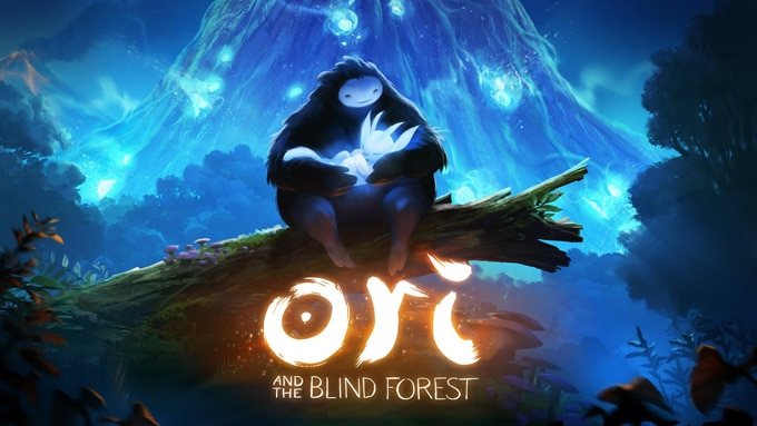 Ori and the Blind Forest Interior 1