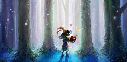 Zelda-Majora-Mask-3DS