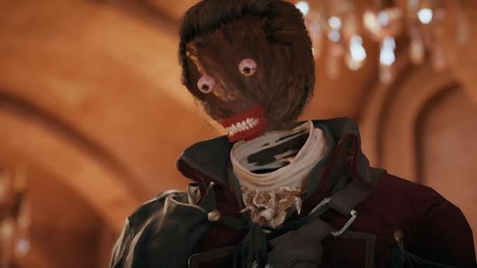 El parche 4 de Assassin's Creed Unity te descarga el juego entero de nuevo