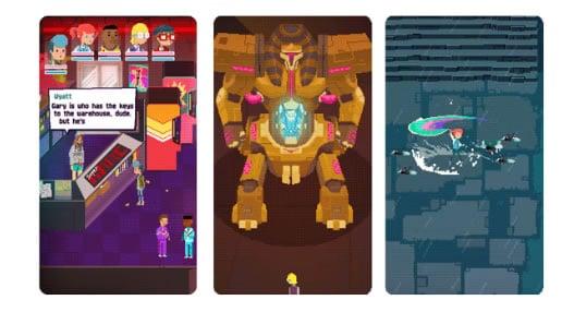 Crossing Souls añade recompensas extra a su Kickstarter
