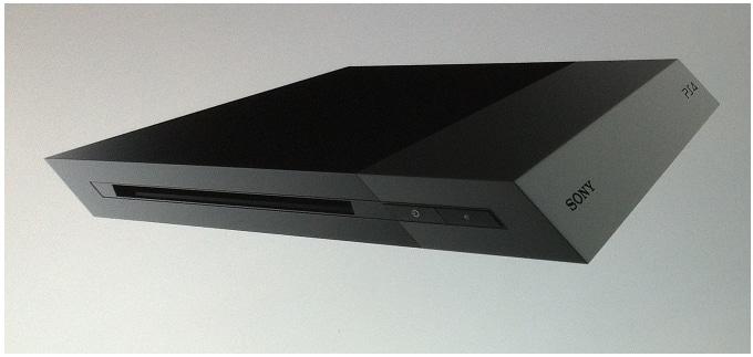 PS4 Slim, ¿es este el rediseño de la consola de Sony?