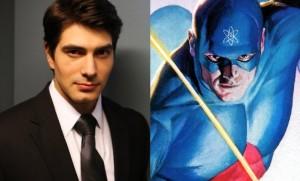 Atom podría convertirse en la nueva serie de The CW Network
