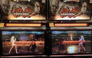 Tekken 7 incluirá una nueva cámara revolucionaria