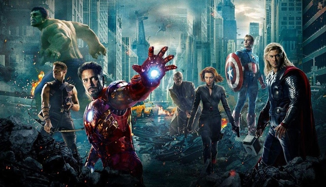 Vengadores: La era de Ultrón nos deja su segundo tráiler