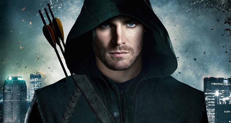 Arrow destacada