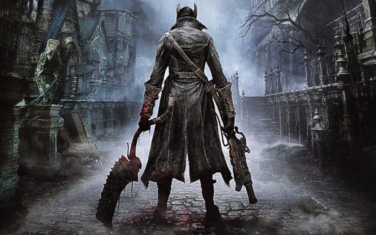 Nuevo trailer de Bloodborne en castellano