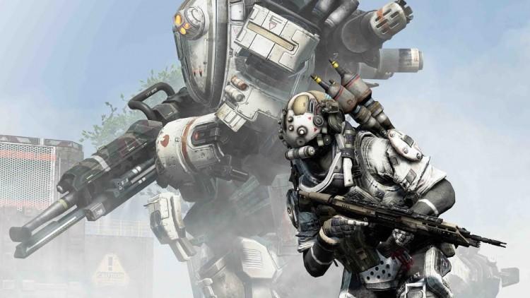 lanzamiento de Titanfall 2 en 2016