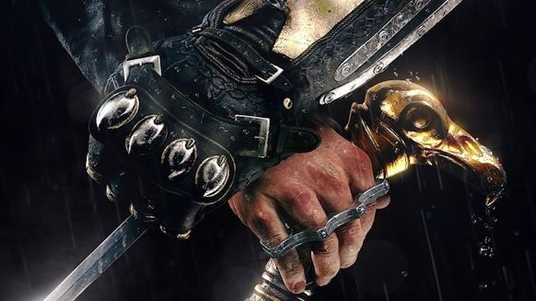 Assassins Creed Syndicate desvelado