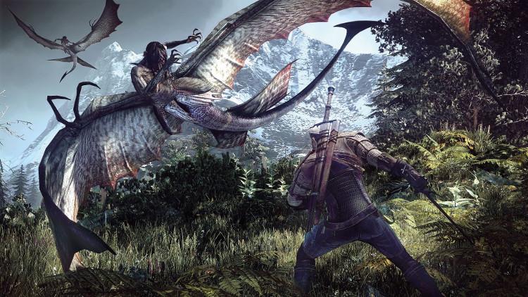 El bug que borra las partidas de The Witcher III: Wild Hunt estará solucionado pronto