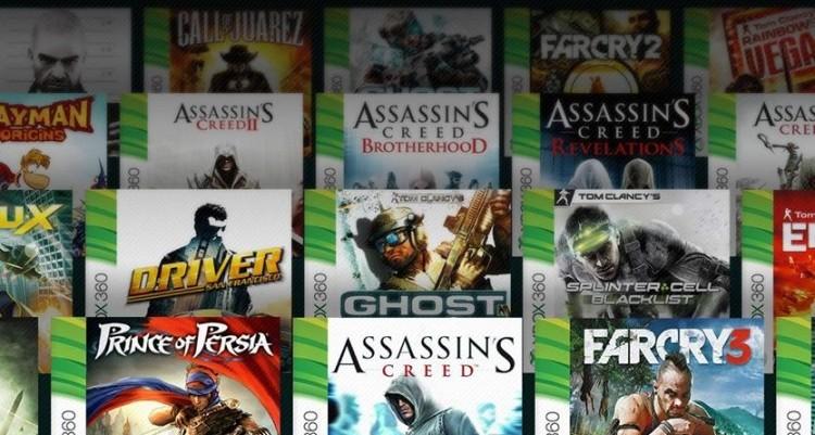 Ubisoft tontea con la retrocompatibildad de Xbox One