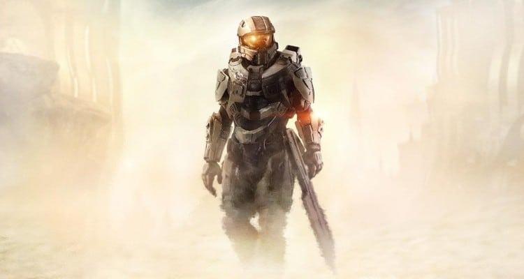 Halo 5: Guardians nos enseña sus 30 primeros minutos de juego