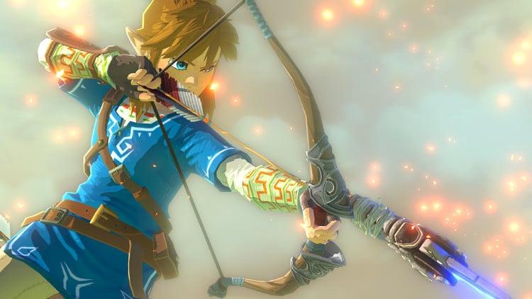 Zelda: Twilight Princess HD trae un easter egg del Zelda U