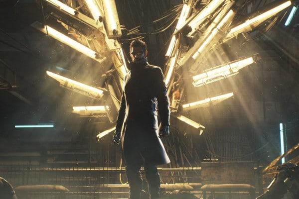 Deus Ex: Mankind Divided se retrasa hasta agosto