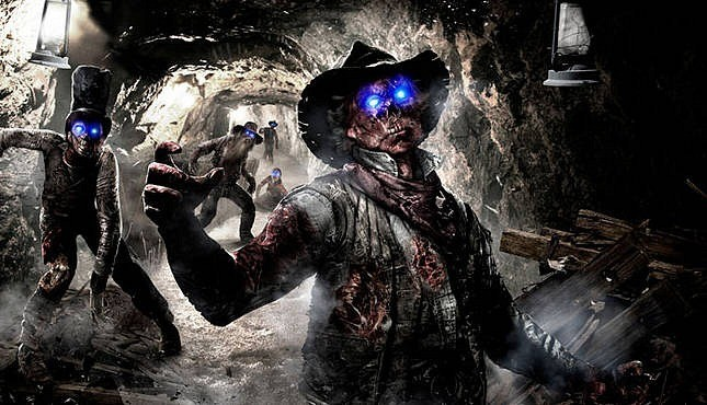 Black Ops 3, gratis en Steam y doble experiencia