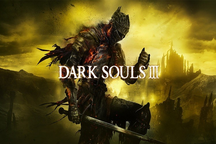 10000 dólares para el que explique Dark Souls