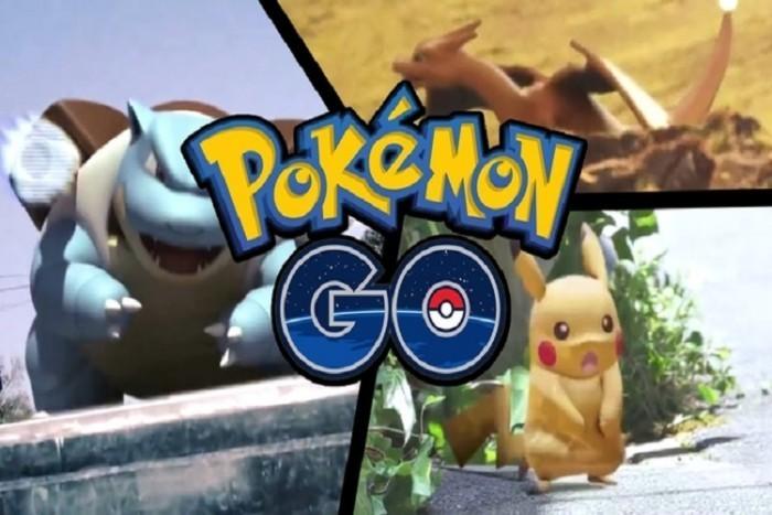 Pokemon GO estafa beta