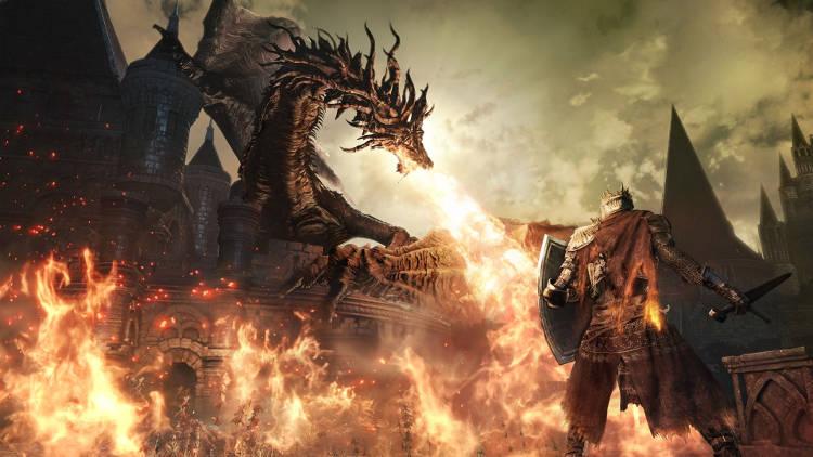 Dark Souls 3, pase de temporada, edición de lujo y bonus de reserva