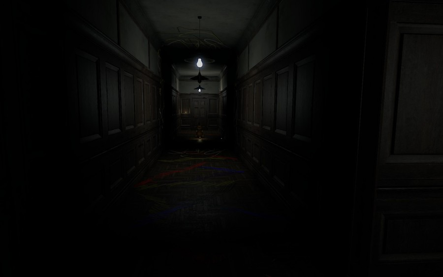 Layers Of Fear - Análisis PC
