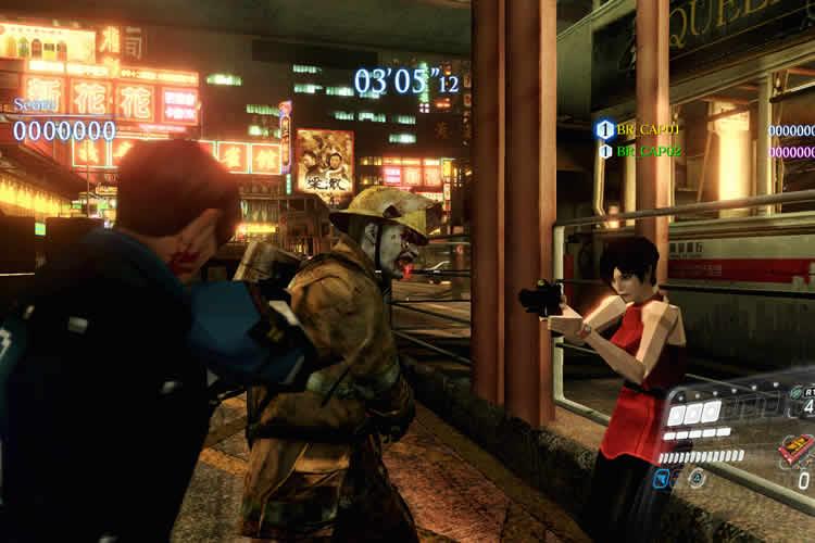 Resident Evil 4, 5 y 6 vuelven este año