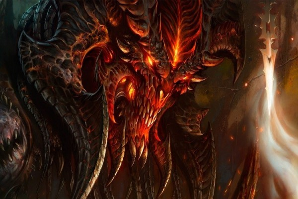 Blizzard nuevo Diablo rumores