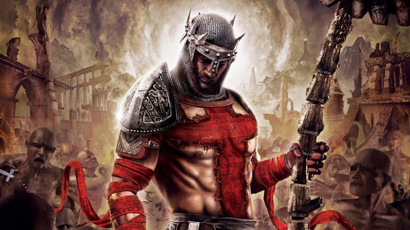 Los videojuegos y la religión