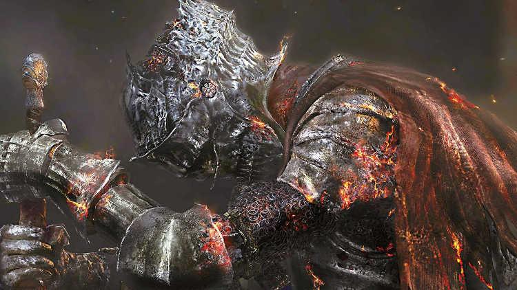 Dark Souls se moverá a 60 fps en su versión PC