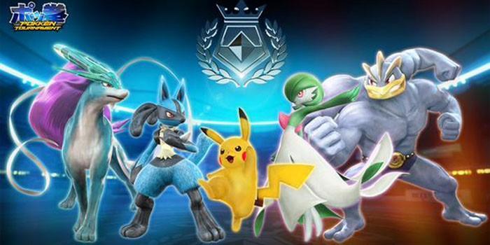 Pokken Tournament se deja ver en un nuevo vídeo