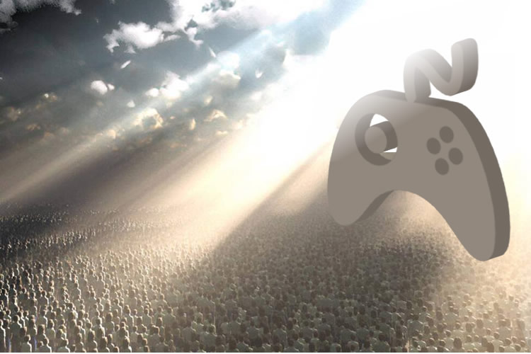 religión y videojuegos 2