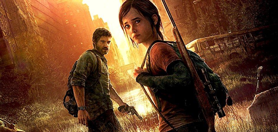 Naughty Dog rescatará prototipos de The Last of Us 2